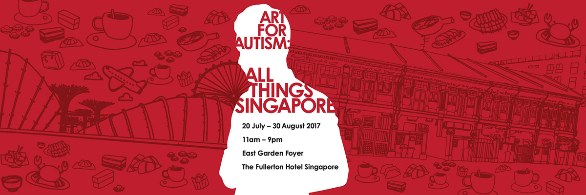 Art for Autism 2017