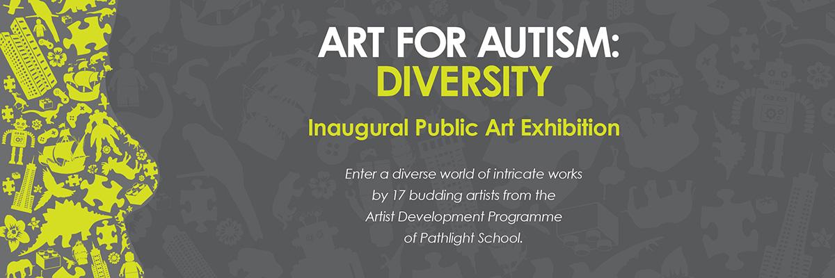 Art for Autism: Diversity