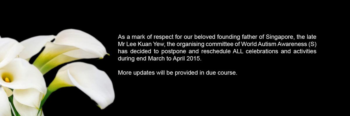 WAA Activities Postponed
