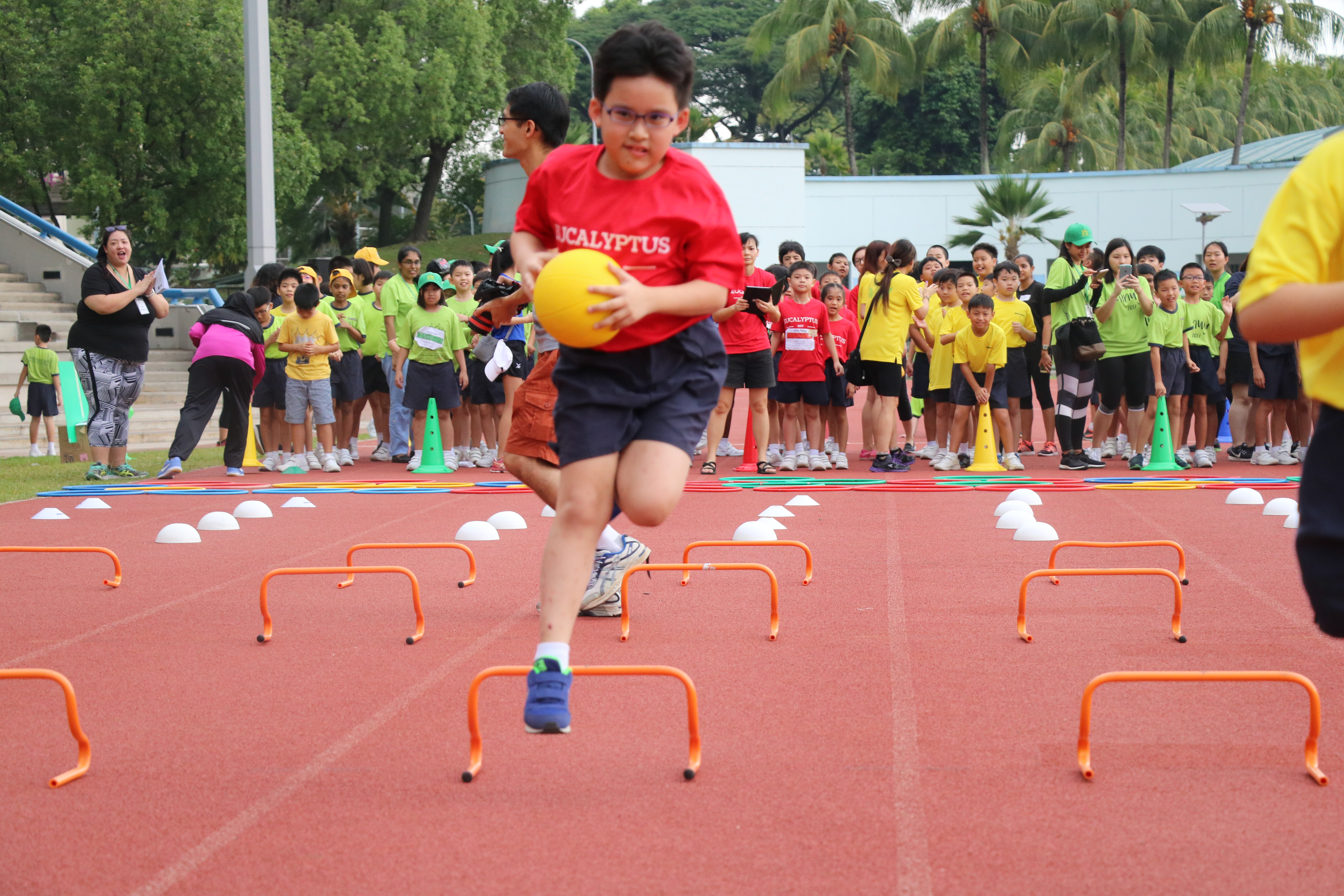 sports pathlight primary upper events
