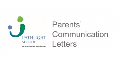 Parents' Communication Letters 2017