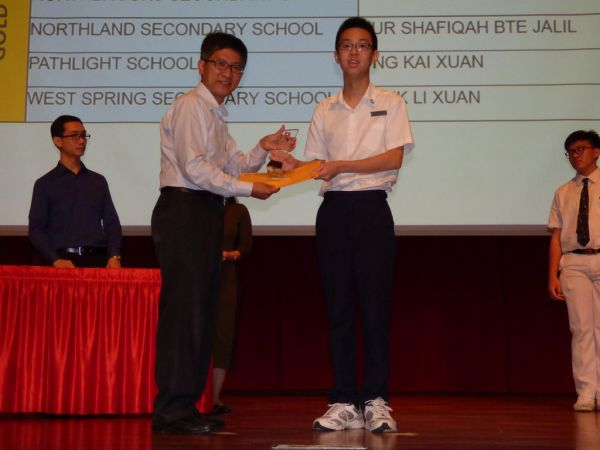 Media Computing Competition Winners